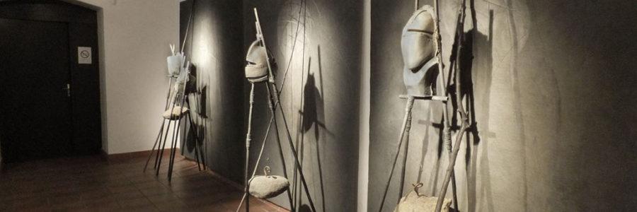 «Le trou dans l'appeau » Espace Lambert à Thuir