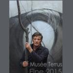 exposition Musée Terrus à Elne